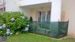 Location Appartement 2 pièces Boulazac