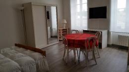Location studio St Ciers sur Gironde