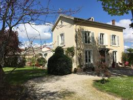 Achat Maison 8 pièces Villette d Anthon