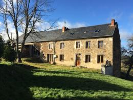Maison St Gervais d Auvergne &bull; <span class='offer-area-number'>200</span> m² environ &bull; <span class='offer-rooms-number'>6</span> pièces