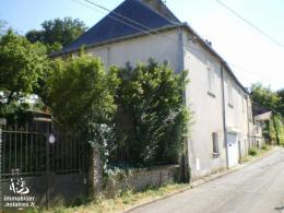 Achat Maison 7 pièces Clermont Creans