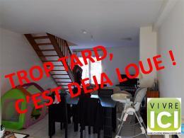 Location Appartement 3 pièces Herbignac