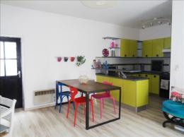 Achat Appartement 3 pièces Soullans
