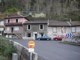 Achat Immeuble St Maurice de Lignon
