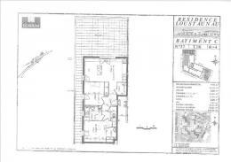 Location Appartement 3 pièces Tarnos