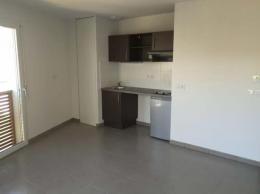 Location Appartement 2 pièces Le Taillan Medoc
