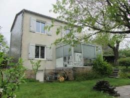 Achat Maison 4 pièces Brousses et Villaret