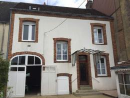 Achat Maison 5 pièces Mondoubleau
