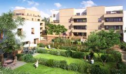 Achat Appartement 4 pièces VandŒUvre les Nancy