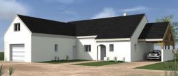 Achat Maison 6 pièces Appoigny