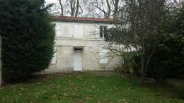 Location Maison 3 pièces Saintes