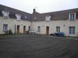 Location Maison 4 pièces Remy