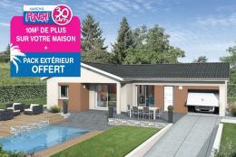 Achat Maison 5 pièces Dompierre sur Veyle