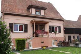 Location Maison Elsenheim