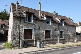 Achat Maison 2 pièces Giverny