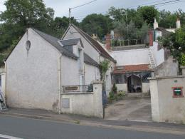 Maison Montrichard &bull; <span class='offer-area-number'>59</span> m² environ &bull; <span class='offer-rooms-number'>4</span> pièces