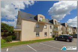 Location Appartement 3 pièces La Glacerie
