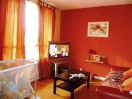 Achat Appartement 4 pièces La Ricamarie
