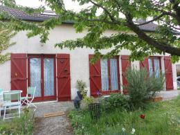 Achat Maison 4 pièces Amigny Rouy