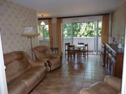 Achat Appartement 3 pièces Malzeville