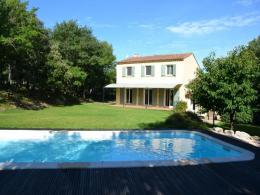 Location Villa 6 pièces St Cannat
