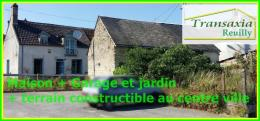 Achat Maison 6 pièces Reuilly