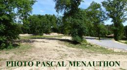 Achat Terrain St Paul les Dax