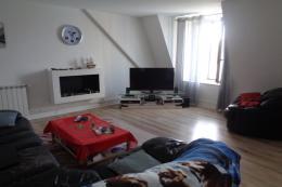 Achat Appartement 5 pièces Baccarat