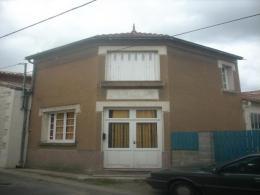 Achat Maison 2 pièces St Hilaire la Palud