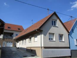 Location Maison 4 pièces Morschwiller