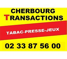 Achat Commerce Cherbourg