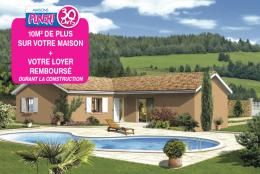 Achat Maison 4 pièces St Laurent de Chamousset