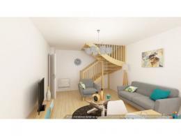 Achat Appartement 3 pièces St Erblon