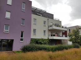 Achat Appartement 3 pièces Holtzheim