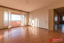 Appartement Bischheim &bull; <span class='offer-area-number'>76</span> m² environ &bull; <span class='offer-rooms-number'>3</span> pièces