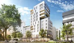 Achat Appartement 3 pièces Rouen