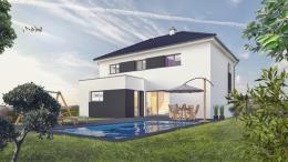 Achat Maison+Terrain 5 pièces Uffheim