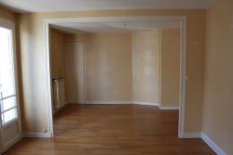Achat Appartement 2 pièces Autun