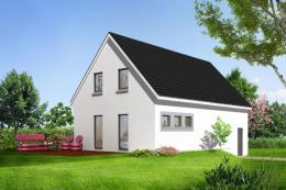 Achat Maison Dossenheim Kochersberg