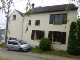 Maison Montreuil aux Lions &bull; <span class='offer-area-number'>120</span> m² environ &bull; <span class='offer-rooms-number'>6</span> pièces