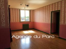 Achat Appartement 4 pièces Caudebec en Caux