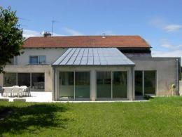Achat Maison 9 pièces Voinemont