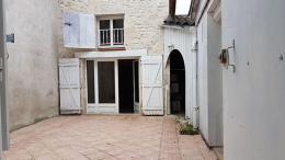Achat Maison Laroque Timbaut