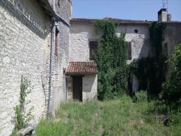 Achat Maison 7 pièces Marcillac Lanville