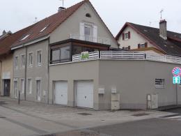 Achat Maison 5 pièces Audincourt