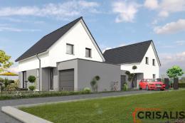 Achat Maison+Terrain Uffheim