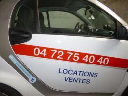 Location Parking Venissieux