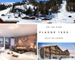 Achat Appartement 5 pièces La Plagne