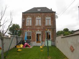 Achat Maison 6 pièces Woincourt