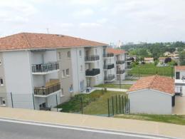 Location Appartement 3 pièces Bassens